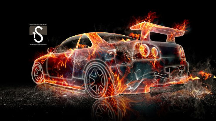Nissan Skyline Gtr R34 Wallpaper Hd Wallpaper Stuff To