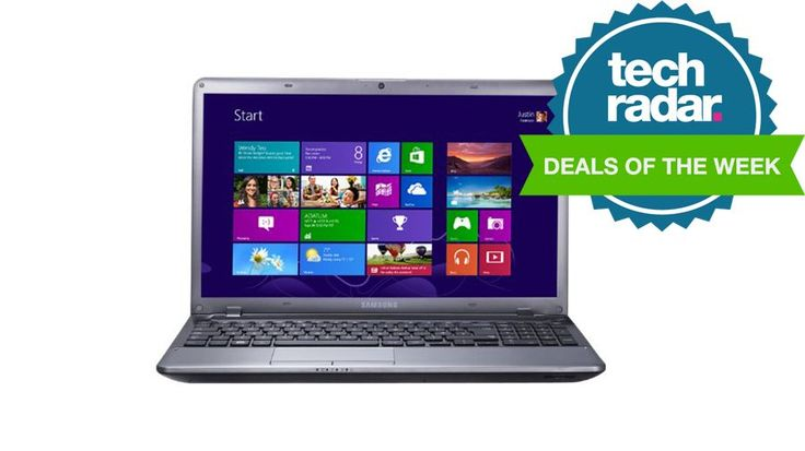 TechRadar's Deals of the Week: Samsung 350V5C Core i7 laptop for £479.95 | Another bunch of tech discounts and product offers to save you cash. Buying advice from the leading technology site