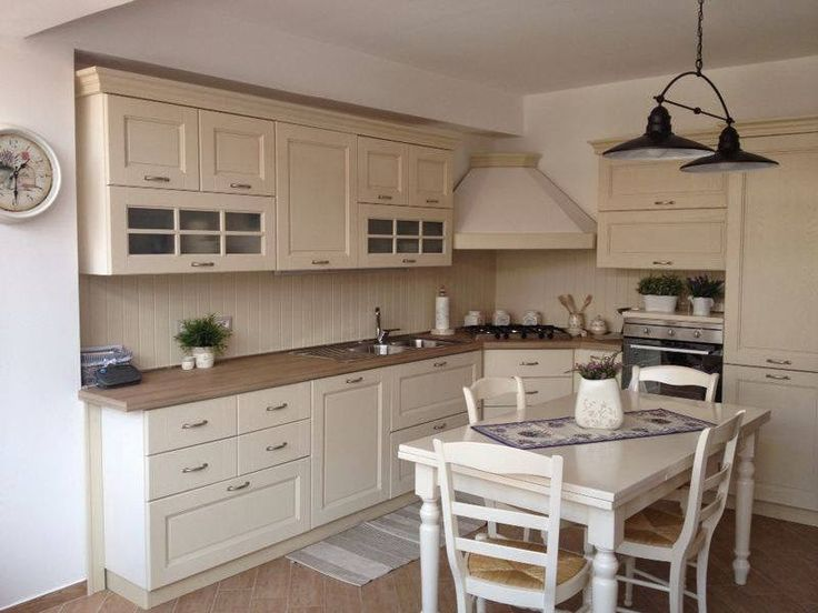 Stosa Ontario magnolia di Monica | Kitchen | Pinterest