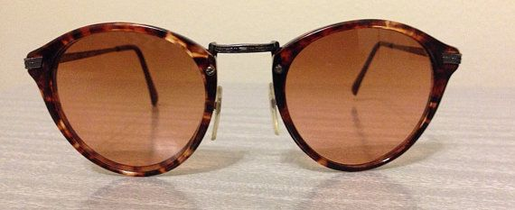 Vintage Serengeti Sunglasses Corning Optics Drivers by LyndiLane