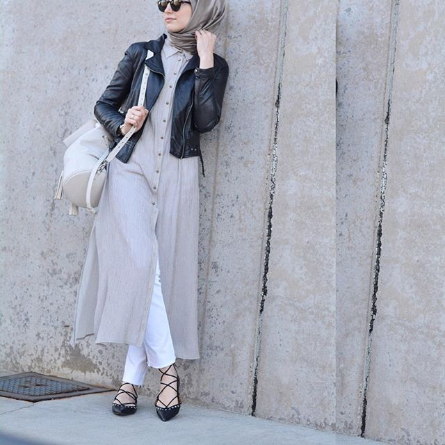 Today: Running around Eid shopping in @modatuval Bugunki Touché kombinim @modatuval'dan ! • 📷: #hijabi #hijaber #hijabista #hijabdaily #hijabootd #hijabonline #chichijab #modesty #modestfashion #fashion #streetstyle #ootd #hijab #hijabstyle #smile #hijab #ramadan #ootd #hijabstore #hijabchic #hijabmodern
