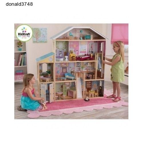 The 25 Best Kidkraft Dollhouse Furniture Ideas On Pinterest Diy