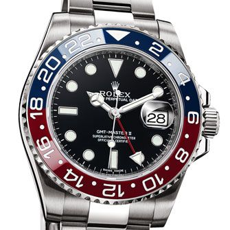 What #dad doesn't want a #rolex? Group together with #friends and #family to make it happen with a #registry on www.wishbucket.com.au Rolex Watches | J Farren-Price | Since 1942