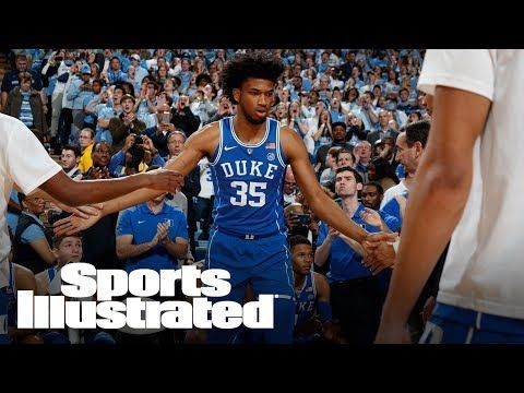 NBA Draft Spotlight: Could Marvin Bagley III's Defense Hold Him Back?   SI NOW   Sports Illustrated