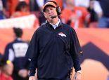 Broncos' John Fox brushes off Bill Belichick's allegations