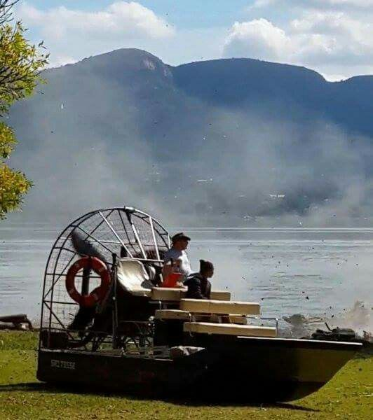 Personalized Day Trips / Tours - Airboat - Hartbeespoort Dam, with about 56 km shoreline and surrounded by the majesty of the Magaliesberg mountain range, is a popular day trip getaway for both Pretoria and Johannesburg..... .#travel #holiday #vacation #daytouri #tourist #wildlife #southafrica #photosafari #tourism #extremefrontiers #daytrip