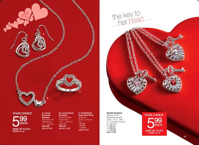 new valentines day jewelry starting at only 599 shop this sale online 112 - Valentine Day Jewelry Sales