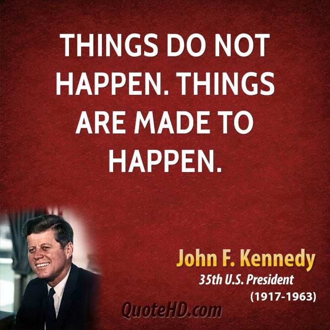 john f ree p kennedy quotes