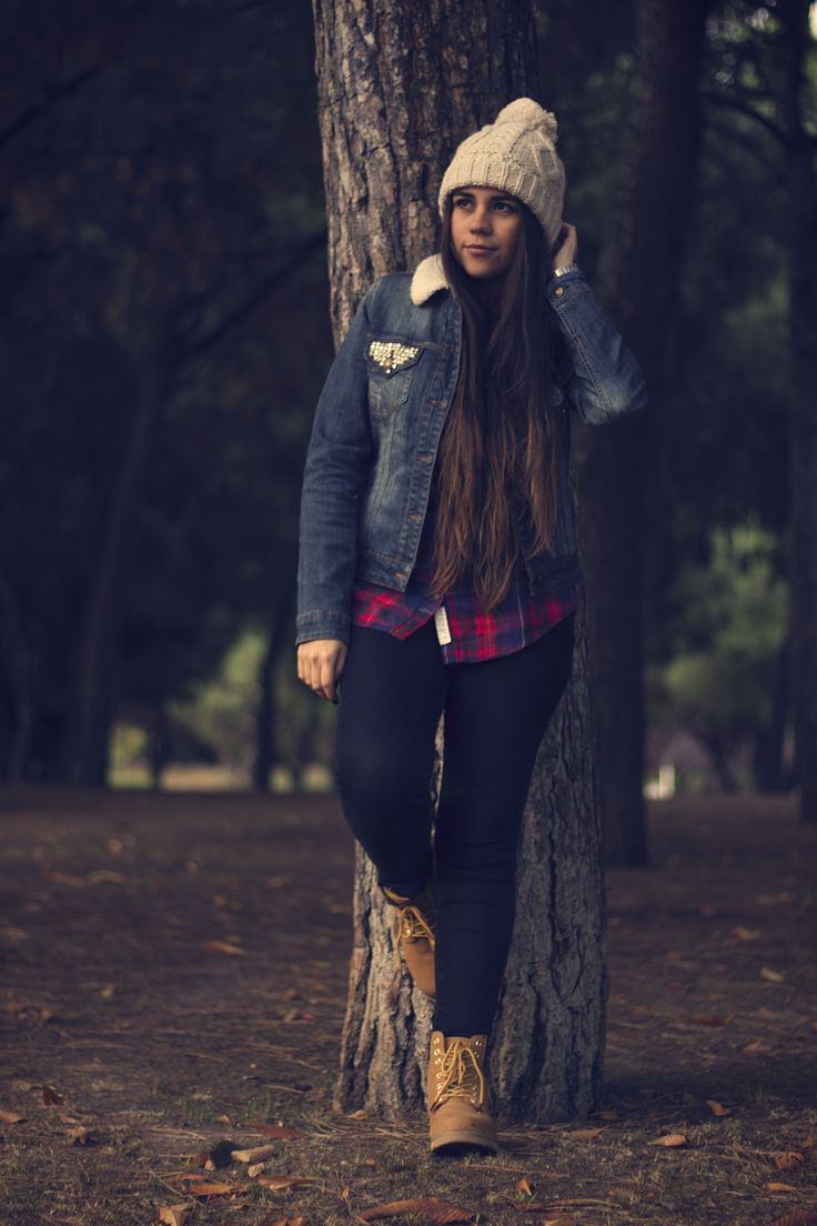 My fall style.  #Longhair #Ombre