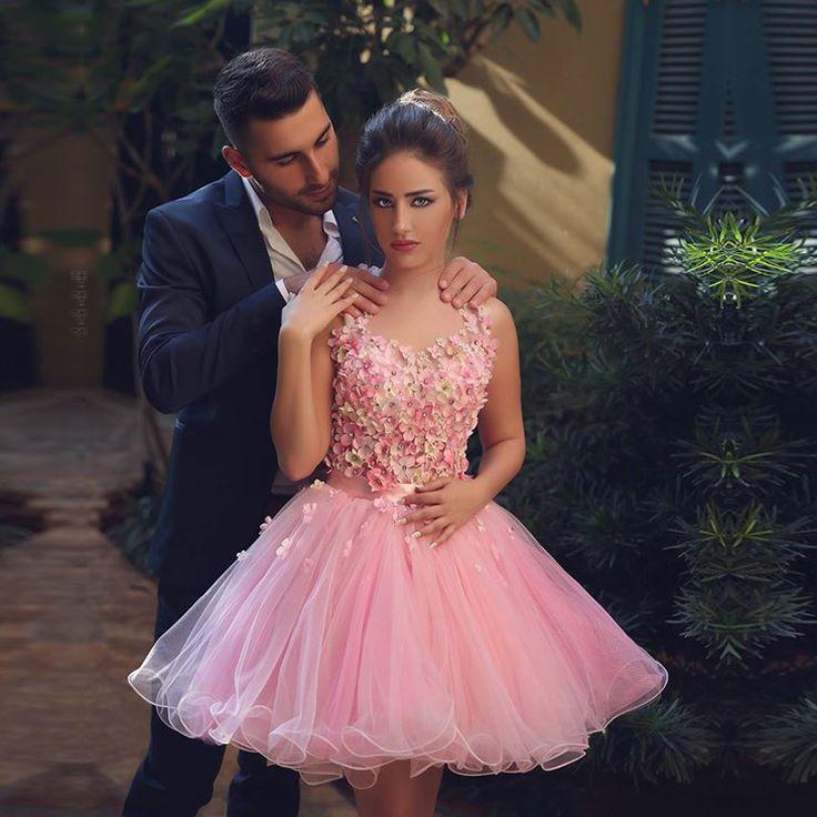 Hermosa Vestidos De Fiesta En El Sur De Florida Ornamento - Ideas ...