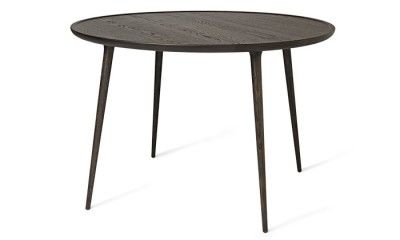 Table de repas ronde Accent design Space Copenhagen
