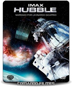 Hubble 3D IMAX Torrent - BluRay 720p, 1080p e 3D Dual Áudio Download (2011) - Comando Filmes Torrent HD Baixar Series Dublado
