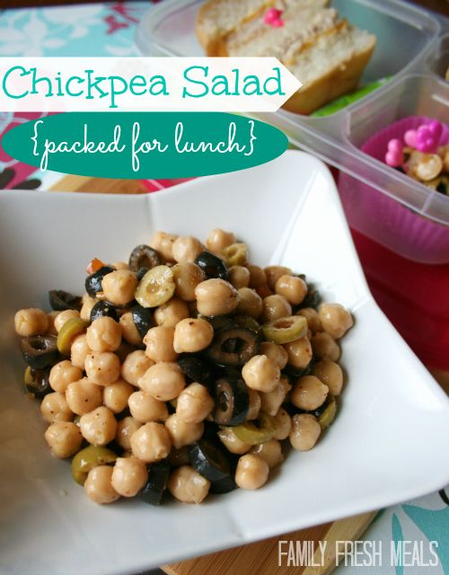 414 best healthier recipes iifym images on pinterest healthy easy chickpea salad recipe yummy healthy foodhealthy saladshealthy eatingautumn forumfinder Gallery