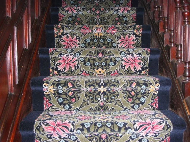 98 Best Stair Runners Images On Pinterest