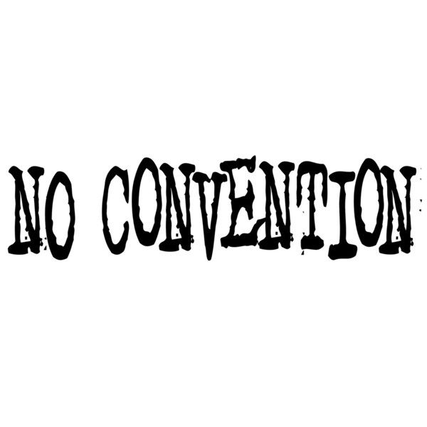 Check out No Convention on ReverbNation