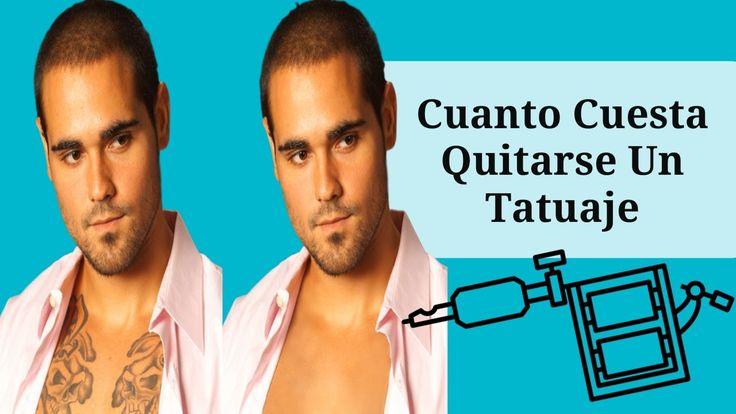 Cuanto Cuesta Quitarse Un Tatuaje, Cuanto Vale Quitarse Un Tatuaje, Como... http://como-borrar-tatuajes-naturalmente.blogspot.com/