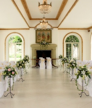 Northbrook Park Wedding Venue in Surrey