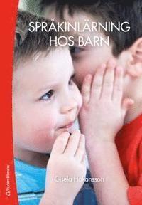 Språkinlärning hos barn