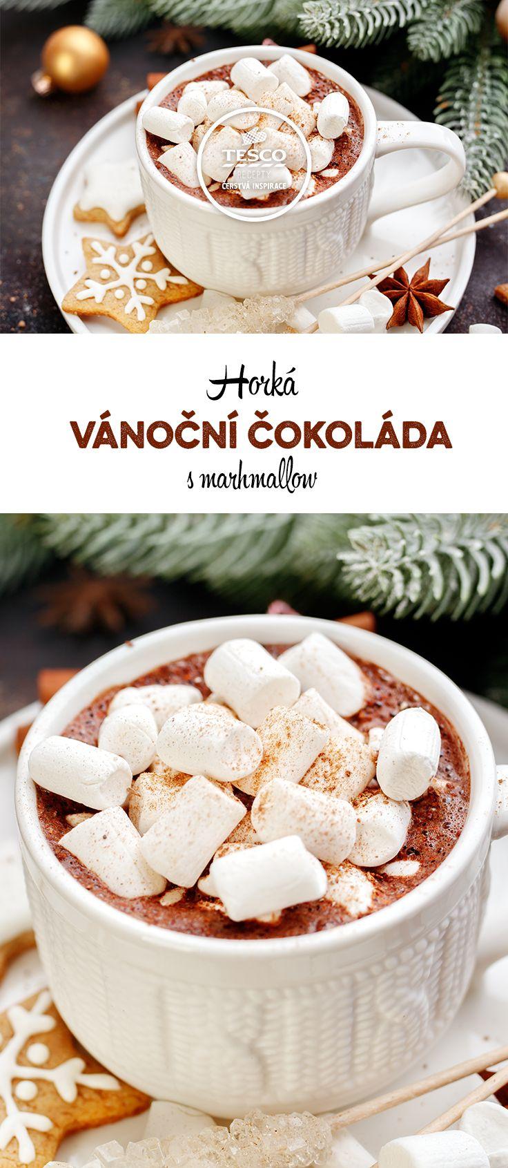 Čokoládové recepty pro malé i velké!
