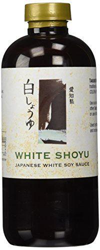 Takuko White Shoyu Japanese White Soy Sauce , 12 oz Takumi http://www.amazon.com/dp/B003AHA7EE/ref=cm_sw_r_pi_dp_twK0wb0K2MM2J