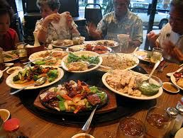 Food, Herbs and Health Chinese Family Style