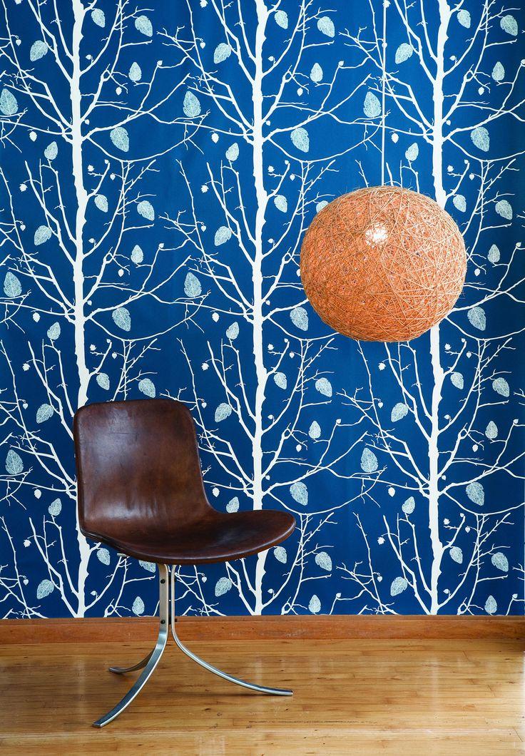 Scandinavisch wonen - FERM LIVING Behang   Interieurafwerking & interieurdecoratie   Boones   Jochen Boonen   Ieper