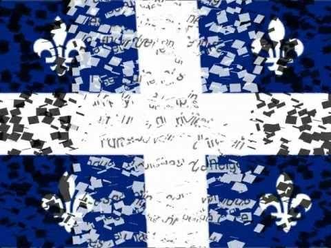 ▶ Québec - Ce n'est qu'un début, continuons le combat.wmv - YouTube