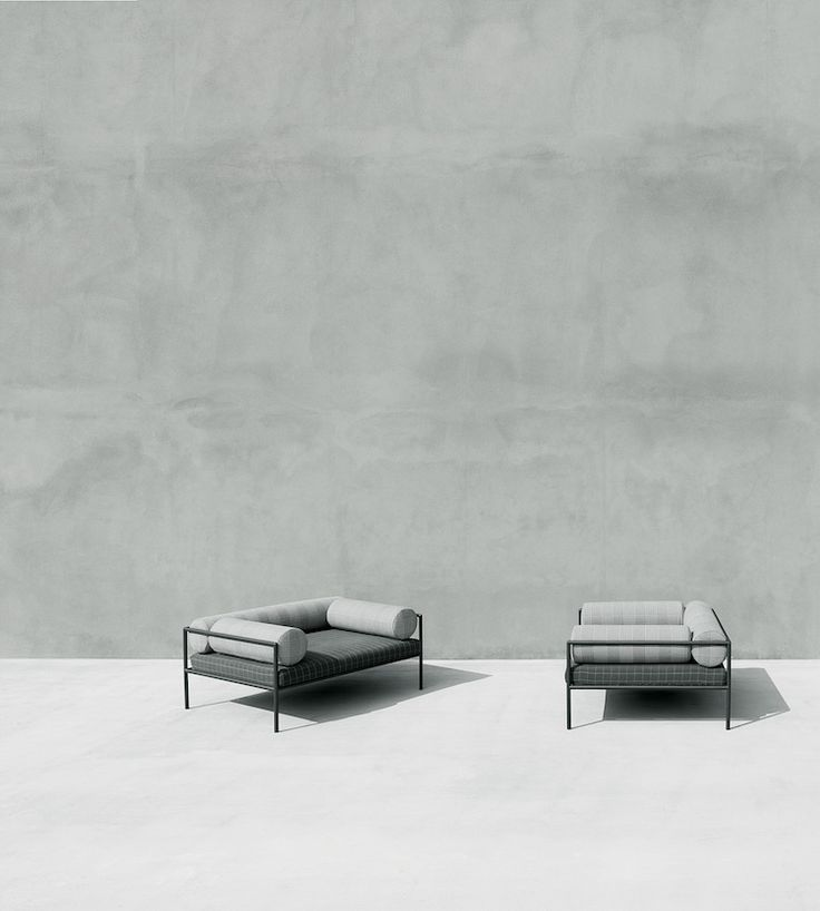 Outdoor Chairs These stunning designs are part of Living Divani's new collection featuring brilliant designers: Massimo Mariani...
