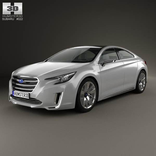 70 best Subaru 3D Models images on Pinterest | Subaru ...