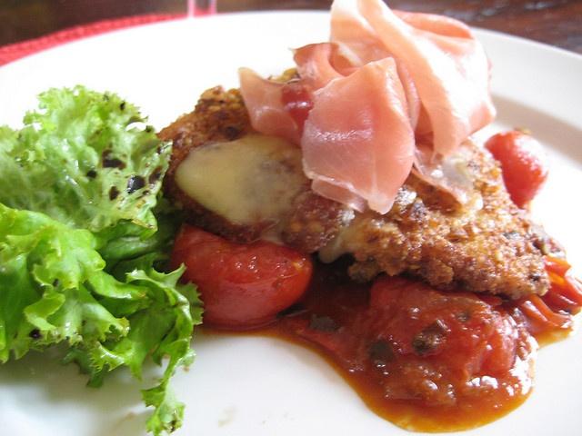Serrano Ham And Manchego Croquetas With Smoked Pimenton Aioli Recipe ...