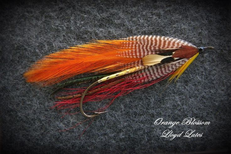 234 best images about streamers on pinterest copper for Alaska fly fishing goods