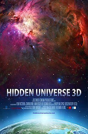 Bu belgesel, dünyanın en güçlü teleskoplar tarafından çekilen gerçek görüntüler arasında uzayın derinliklerine bir yolculuğa çıkarıyor bizleri. Gizli Evren - Our Universe 2013 HDFilminadresi.com Adresine 3D
