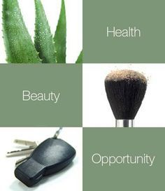 Health - Beauty - Opportunity www.ForeverLivingAllure.MyFLPbiz.com