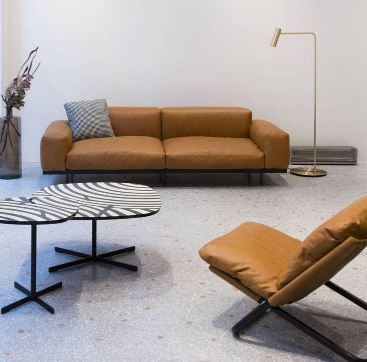 #arflex #naviglio #sofa #design #asnago #cross  #armchair #design #marcellocuneo #theoriginaldesign #cool #mood #arflexhome #madeinitaly #staytuned #photooftheday #luxury #siltec #paris www.arflex.it follow us on istagram @arflex_official