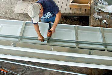Garage door repair sevices