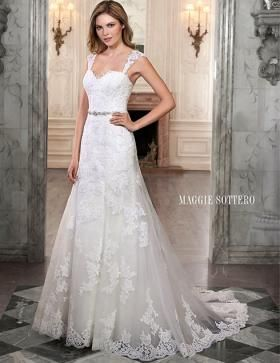 Maggie Sottero Marty