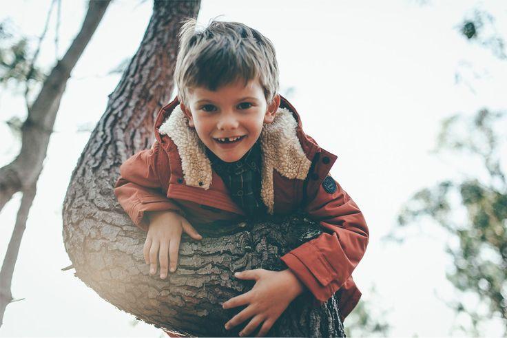 ZARA - #zaraeditorials - BOYS & TREES   KIDS