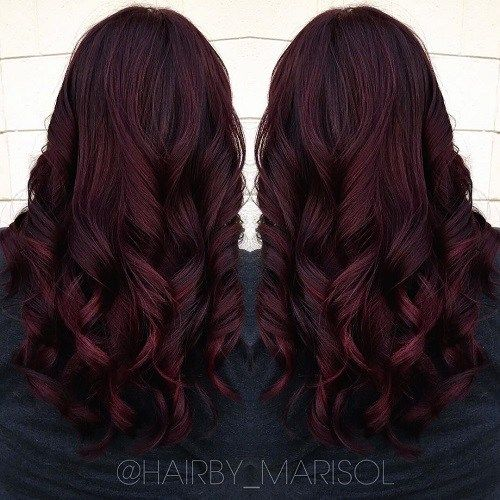 12-dark-burgundy-hair-with-highlights