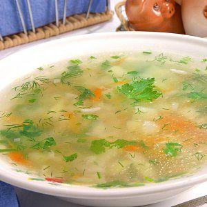 sopas-y-cremas-para-ninos/ sopa-de-arroz-con-zanahoria-dieta-blanda-para-ninos/