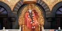 » Shirdi, Maharashtra