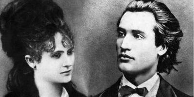 Viaţa de film a Veronicăi Micle, marea dragoste a poetului: de la căsătoria aranjată la arsenicul care i-a curmat viaţa