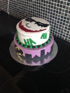 joker cake - Google Search