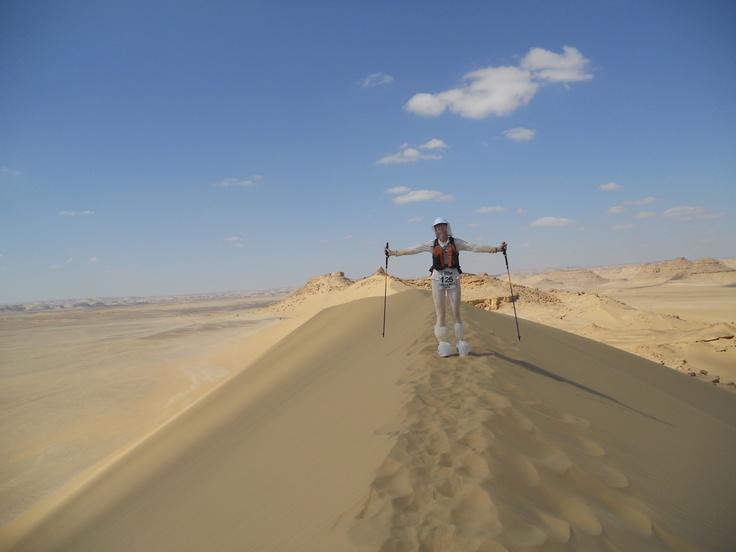 Sahara Race #greatwalker