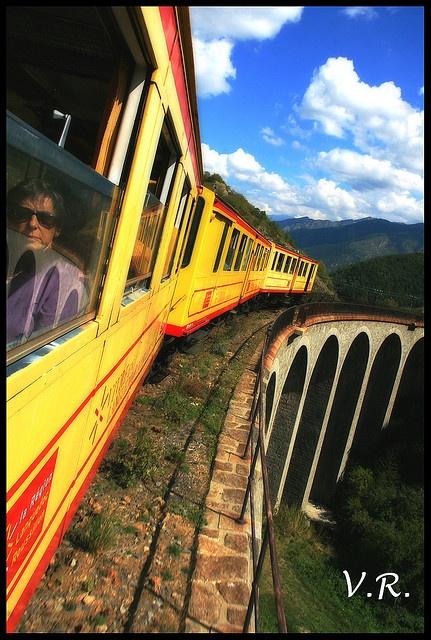 The Pyrenees Metro