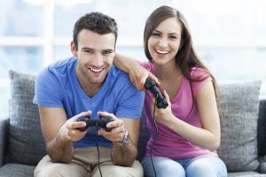 Online Video Game Testing Jobs     Are There Legit Ways To Earn Money In Online Video Game Testing Jobs?  A Person Trying To Earn Real Money Would Need A Background in Computer Programming.  #MakeMoneyOnline  #workfromhomejobs  #videogames