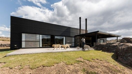 Pampa House / Mariana Palacios