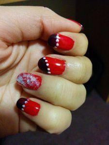 Beautiful Nails Art 2015 for Young Girls (11)