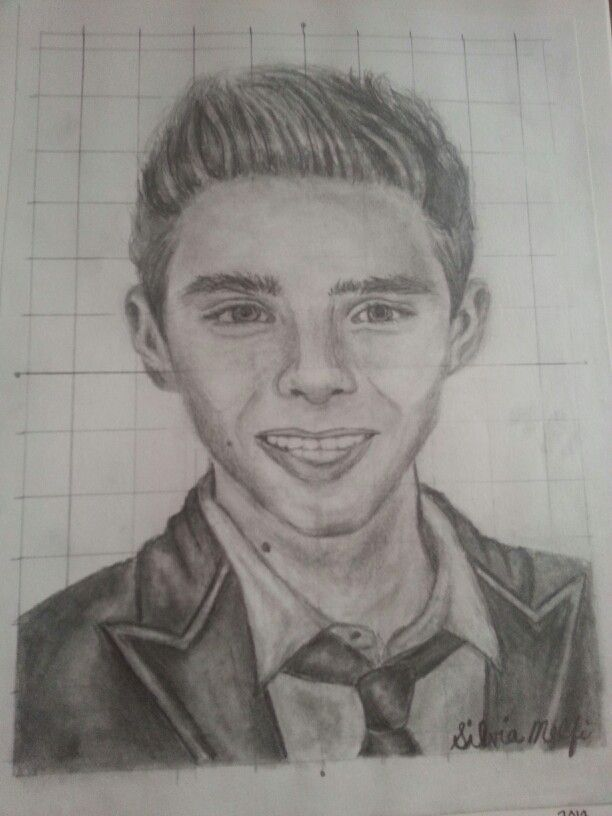 Nathan Sykes; The wanted