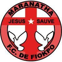 1997, Maranatha FC (Fiokpo, Togo) #MaranathaFC #Fiokpo #Togo (L13140)
