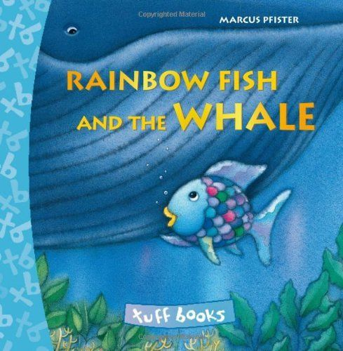 20 best images about rainbow fish on pinterest rainbow for Rainbow fish author